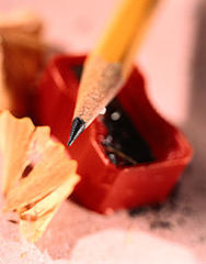 Sharp Pencil