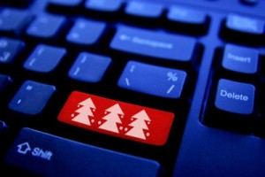 keyboard w christmas tree (rtf) 10032568_s